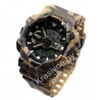 Спортивные часы G-Shock от Casio CWS140