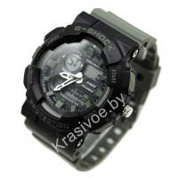 Спортивные часы G-Shock от Casio CWS152