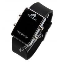 Спортивные часы Adidas Led Watch MINI CWS300