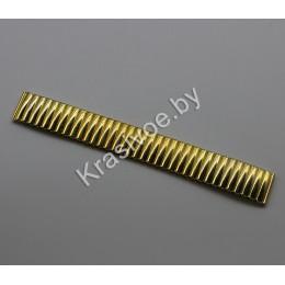 Браслет металлический для часов 20 мм CRW067-20