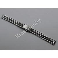 Браслет металлический для часов 12 мм CRW070-12
