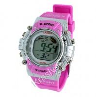 Детские спортивные часы K-Sport CWS244 (оригинал)
