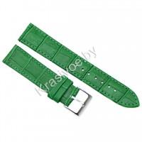 Ремешок кожаный для часов 20 мм CRW231-20