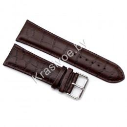 Ремешок кожаный для часов 26 мм CRW239-26