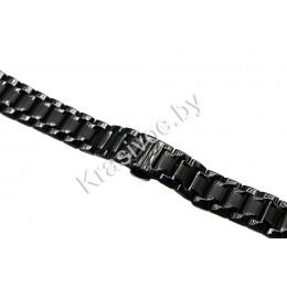 Браслет металлический для часов 24 мм CRW083-24