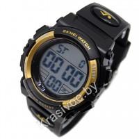 Спортивные наручные часы Skmei 1266-3 (оригинал)