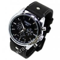 АКЦИЯ! Часы Tissot + ремешок ручной работы от Remen