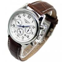 Мужские наручные часы Longines Master CWC086