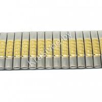 Браслет металлический для часов 22 мм CRW106-22