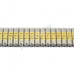 Браслет металлический для часов 16 мм CRW251-16