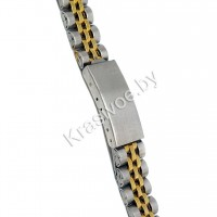 Браслет металлический для часов 14 мм CRW256-14