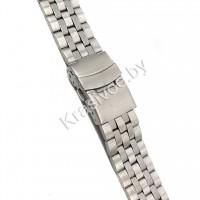 Браслет металлический для часов 22 мм CRW259-22