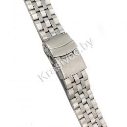 Браслет металлический для часов 24 мм CRW259-24