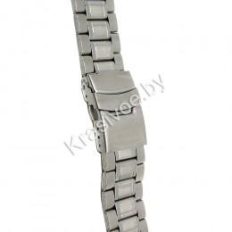 Браслет металлический для часов 22 мм CRW260-22