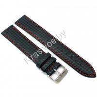 Ремешок кожаный XL для часов 18 мм CRW271-18