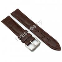 Ремешок кожаный для часов 12 мм CRW289-12