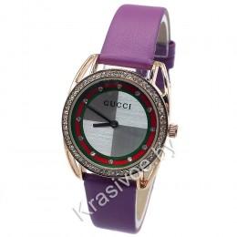 Женские наручные часы Gucci CWC424