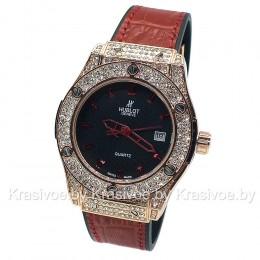 Женские наручные часы Hublot Classic Fusion CWC104