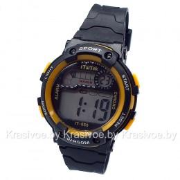 Детские спортивные часы iTaiTek CWS499 (оригинал)
