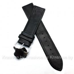 Ремешок кожаный для часов 10 мм CRW105-10