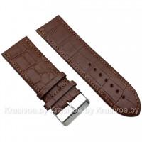 Ремешок кожаный для часов 32 мм CRW137-32
