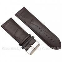 Ремешок кожаный для часов 32 мм CRW140-32