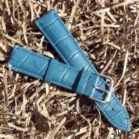 Ремешок кожаный для часов 20 мм CRW300-20