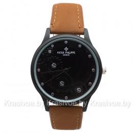 Наручные часы в черном корпусе Patek Philippe CWC259