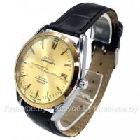Наручные механические часы Omega CWC306