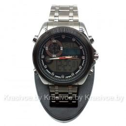 Мужские наручные часы на металлическом браслете Bistec 9.11 CWC557