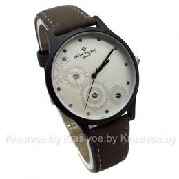 Наручные часы в черном корпусе Patek Philippe CWC582