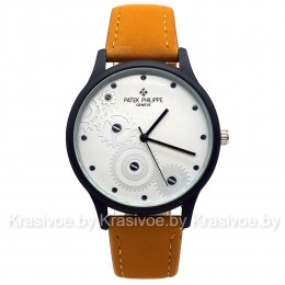 Наручные часы в черном корпусе Patek Philippe CWC623