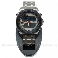 Мужские наручные часы на металлическом браслете Bistec 9.11 CWC737