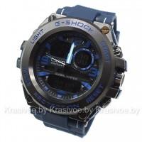 Мужские спортивные часы G-Shock от Casio CWS432