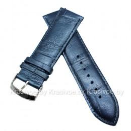 Ремешок кожаный для часов 26 мм CRW292-26