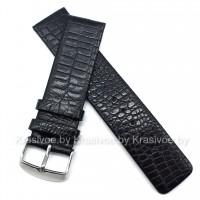 Ремешок кожаный для часов 22 мм CRW229-22