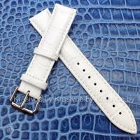 Ремешок кожаный для часов 20 мм CRW312-20