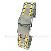 Браслет металлический для часов 18 мм CRW319-18