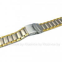 Браслет металлический для часов 18 мм CRW326-18