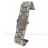 Браслет металлический для часов 22 мм CRW328-22