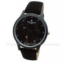 Наручные часы в черном корпусе Patek Philippe CWC221