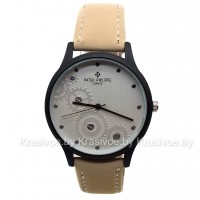 Наручные часы в черном корпусе Patek Philippe CWC562
