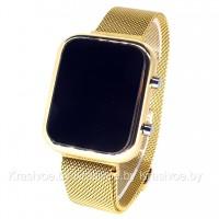 Электронные часы Led Watch CWS101