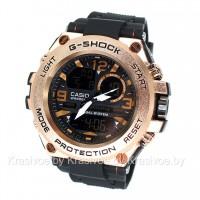 Мужские спортивные часы G-Shock от Casio CWS277