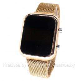 Электронные часы Led Watch CWS404