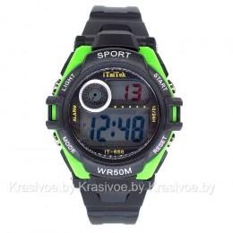 Детские спортивные часы iTaiTek CWS406 (оригинал)