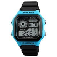 Наручные спортивные часы SKMEI 1299-2 (оригинал)