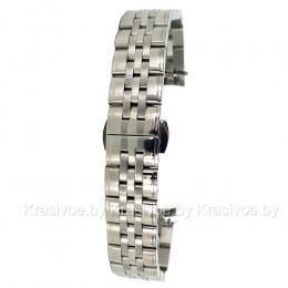 Браслет металлический для часов 18 мм CRW027-18