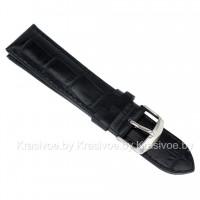 Ремешок кожаный для часов 18 мм CRW173-18