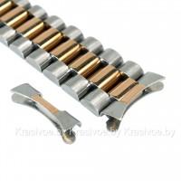 Браслет металлический для часов 18 мм CRW344-18